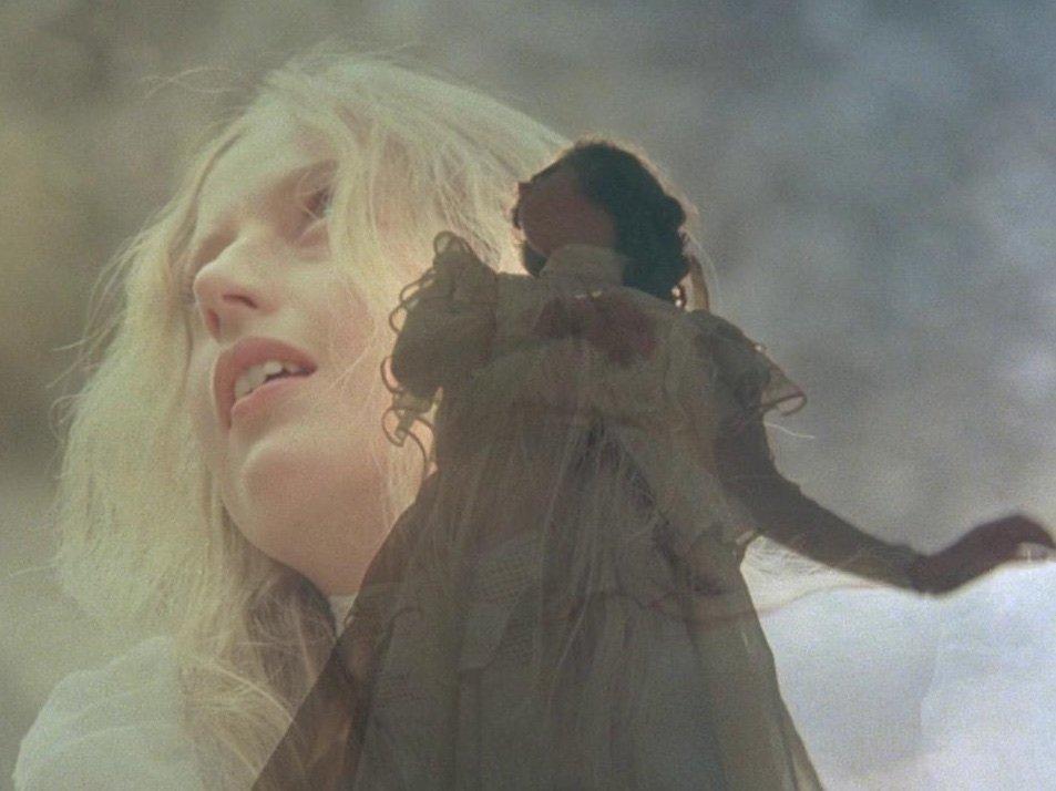 Picnic at Hanging Rock (1975)