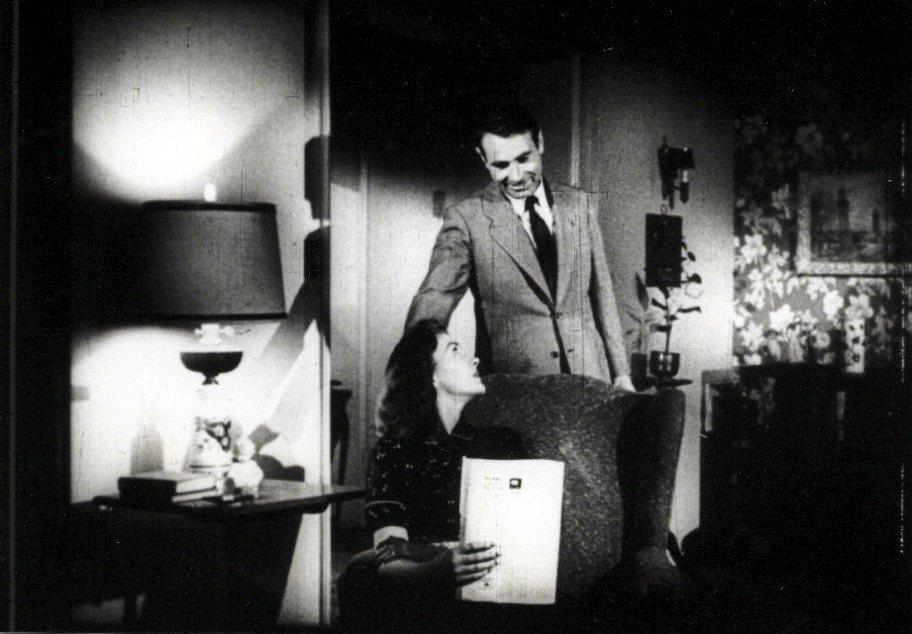 Martin Arnold's Pièce touchée (1989)