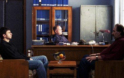 Police, Adjective (2010)