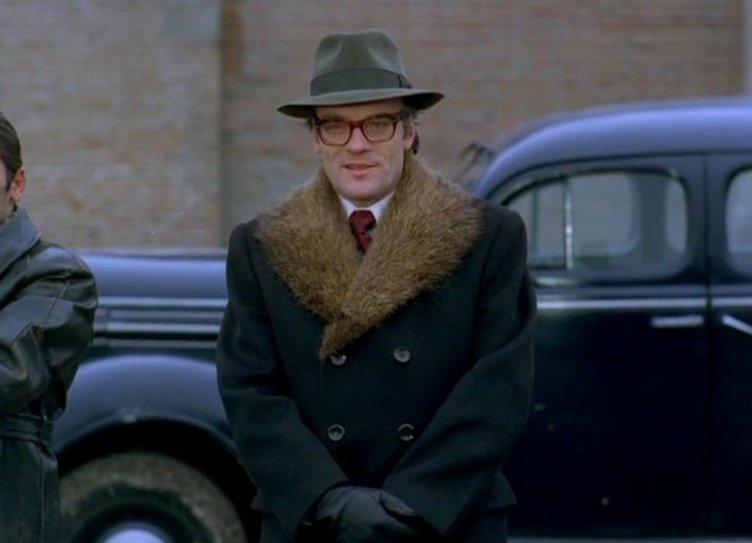 A Police Inspector Calls (1973)