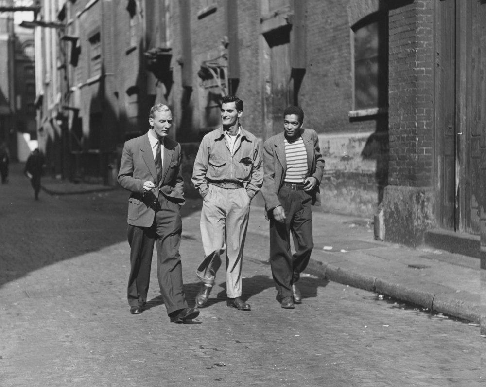 Pool of London (1951)