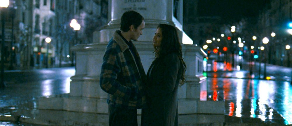 On location: Anton Yelchin and Lucie Lucas meet romantic in Porto