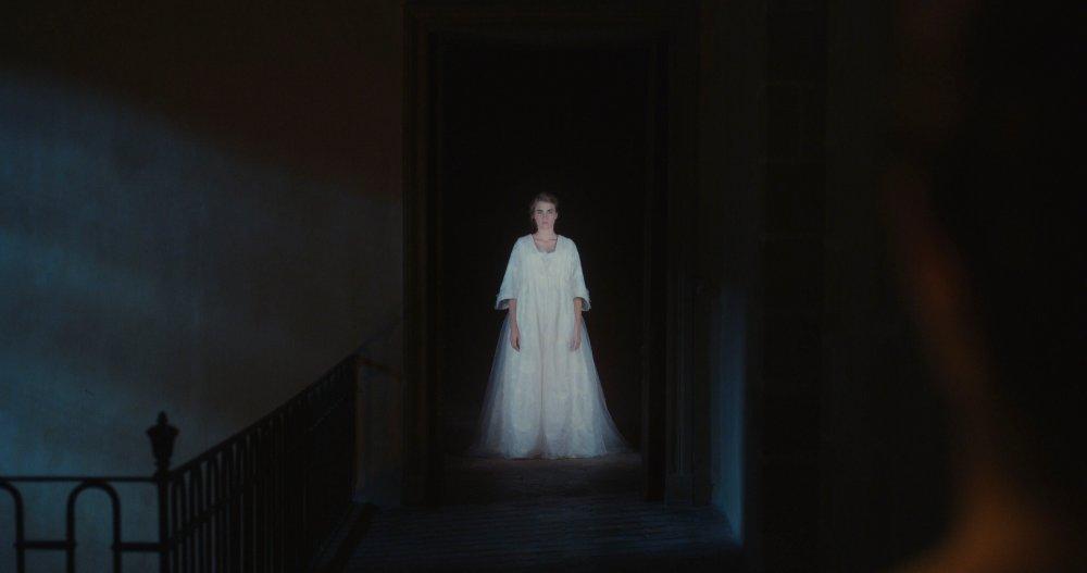 Portrait of a Lady on Fire (Portrait de la jeune fille en feu, 2019)