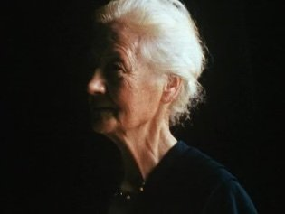 A Portrait of Ga (1952)