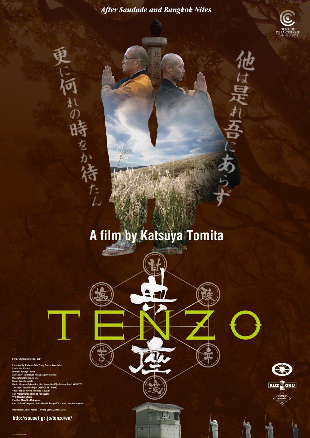 Tenzo (2019)