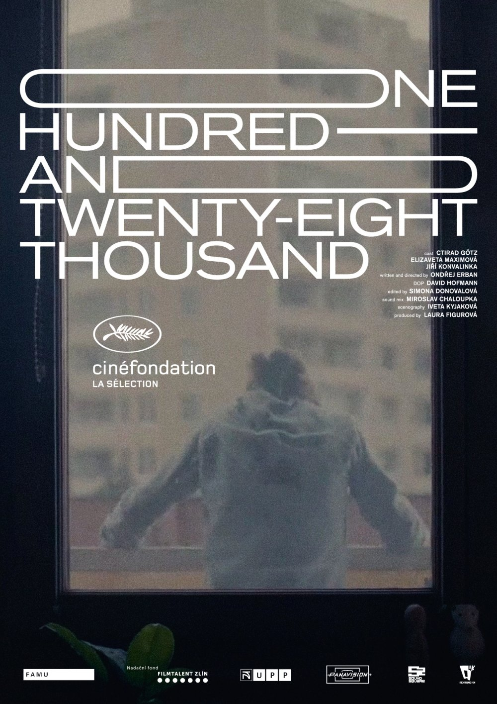 One Hundred and Twenty-Eight Thousand (2019)