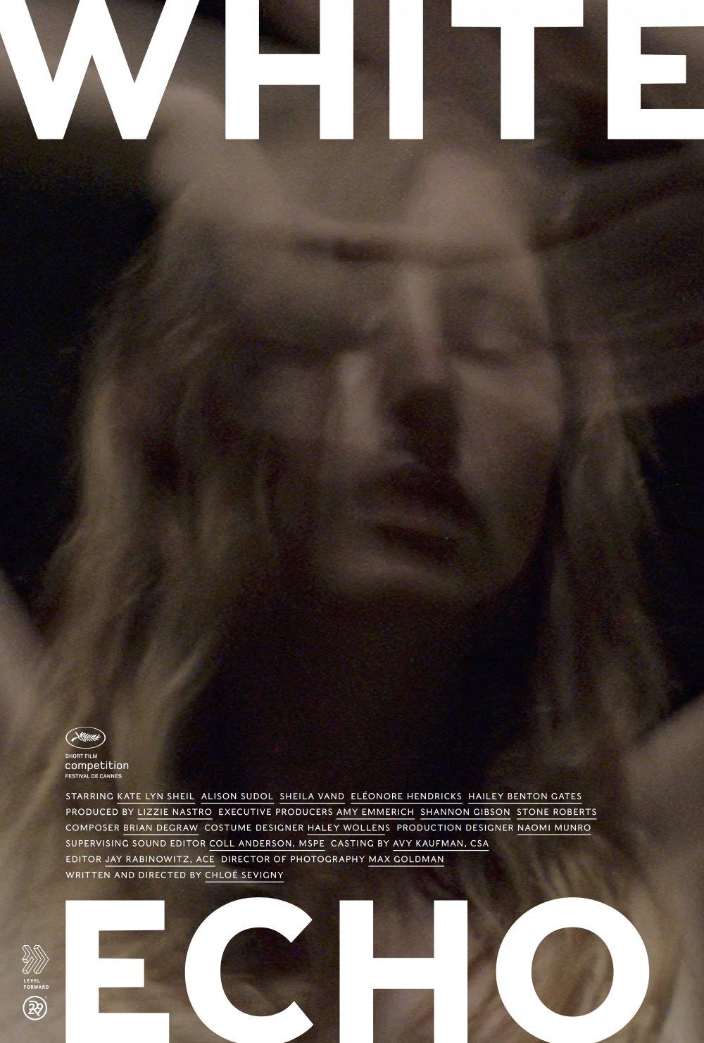 White Echo (2019)