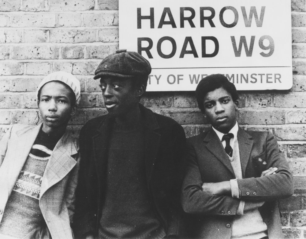 <strong>Pressure (1976)</strong>. Horace Ové's drama about tensions between first and second generation West Indian immigrants in Notting Hill was the first British film with an all-black cast. It poses questions about the role of the post-Windrush generation in a multi-cultural Britain