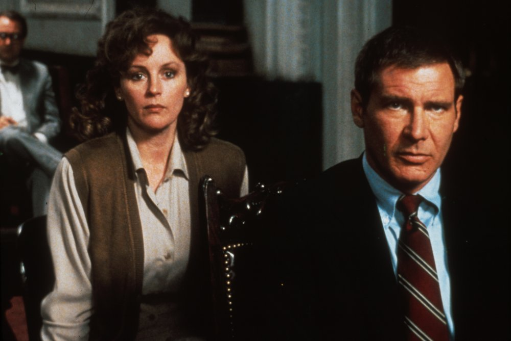 Willis worked less frequently in the 1990s, but was called upon twice by Alan J. Pakula. The first time was for the thriller Presummed Innocent (1990), starring Harrison Ford as a prosecutor charged with the murder of his colleague. The star, director and cinematographer were reunited for 1997's The Devil's Own, Willis's final film