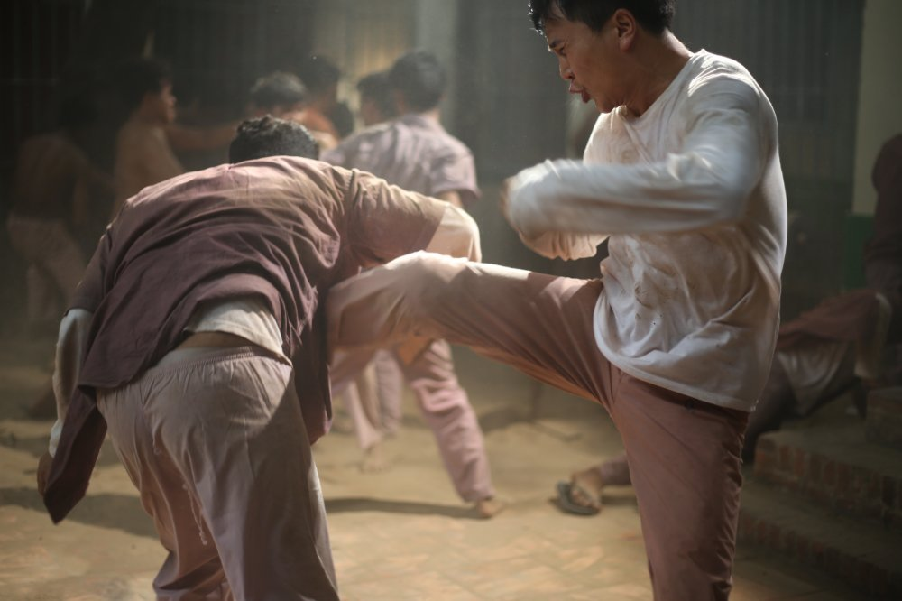 Jailbreak and The Prey have both helped the resurgence of the ancient Cambodian martial art of Bokator. Originally crafted by master fighters in the age of the Angkor empire around the 9th century, the traditional practice was banned under the Khmer Rouge and many of its figureheads executed, leaving it on the brink of cultural extinction