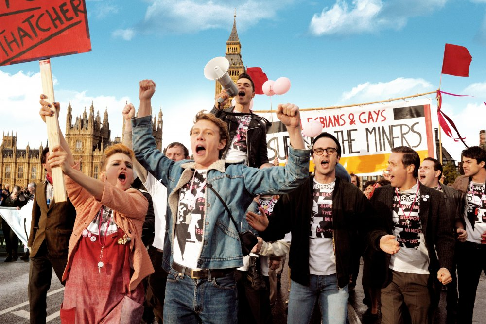 Image result for pride film