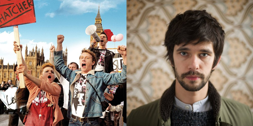 Pride (2014) and Lilting (2013)