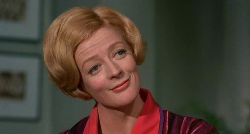 The Prime of Miss Jean Brodie (1969)