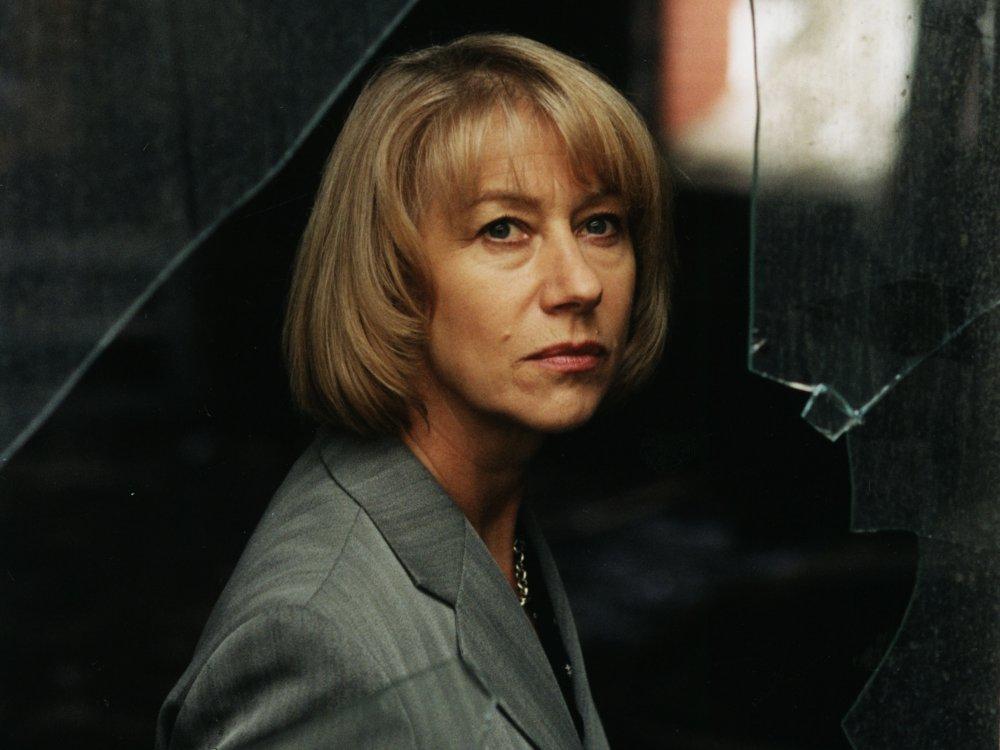 Prime Suspect 2 (1991)