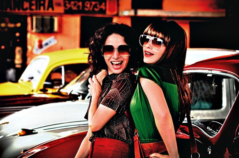 Prime Time Soap (A Novela das 8, 2011)