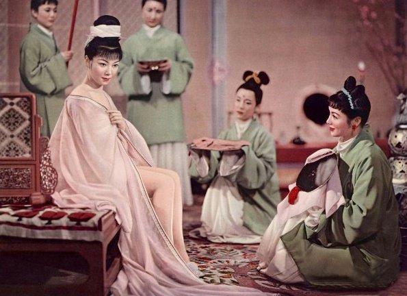 Princess Yang Kwei-fei (1955)