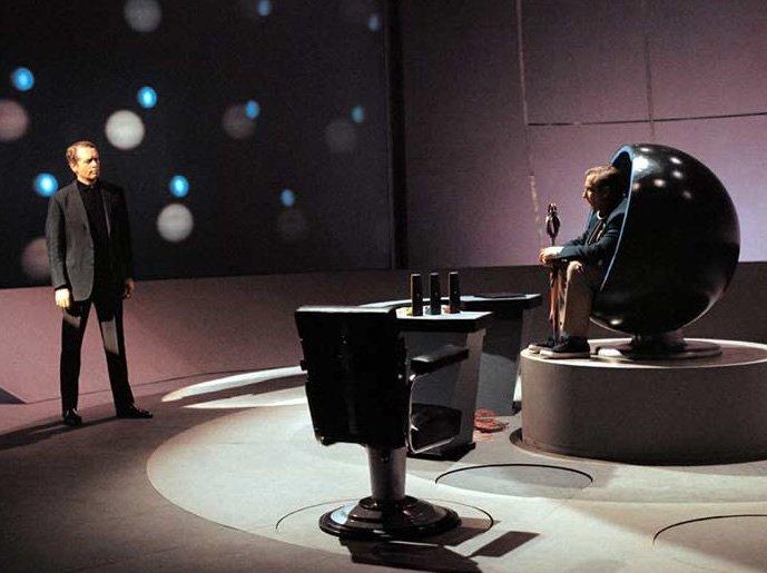 The Prisoner (1967)