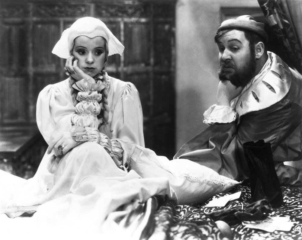 The Private Life of Henry VIII (1933)