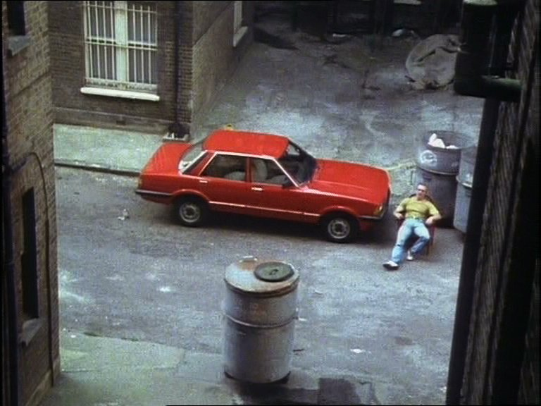 Nigel Finch's The Private Life of the Ford Cortina (1982)