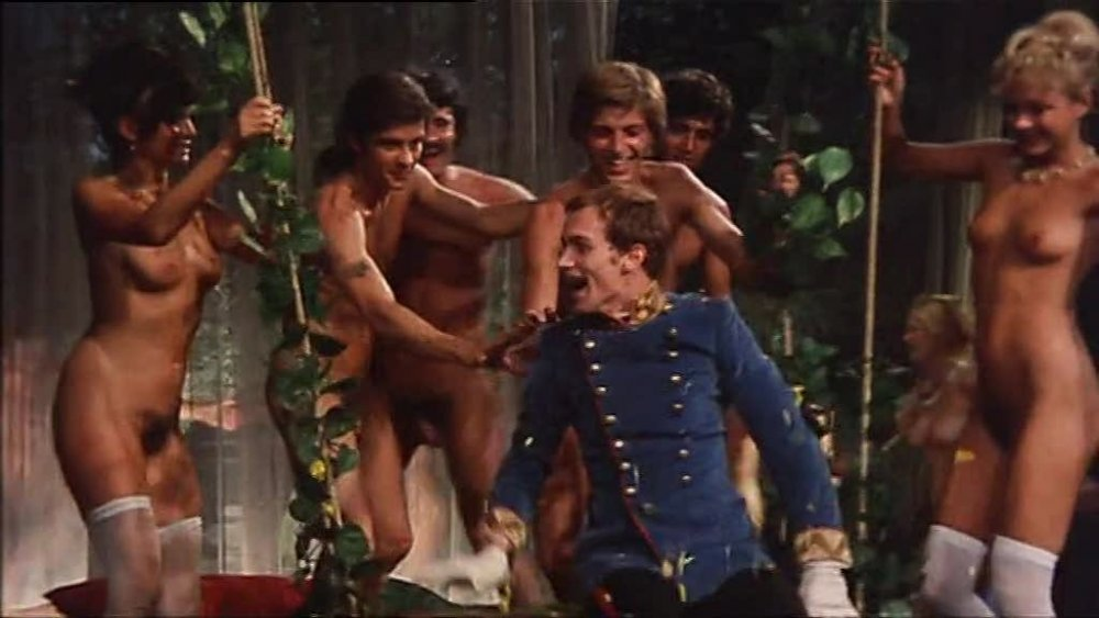 Private Vices, Public Virtues (Privatni Poroci, Vrline Javne, 1976)