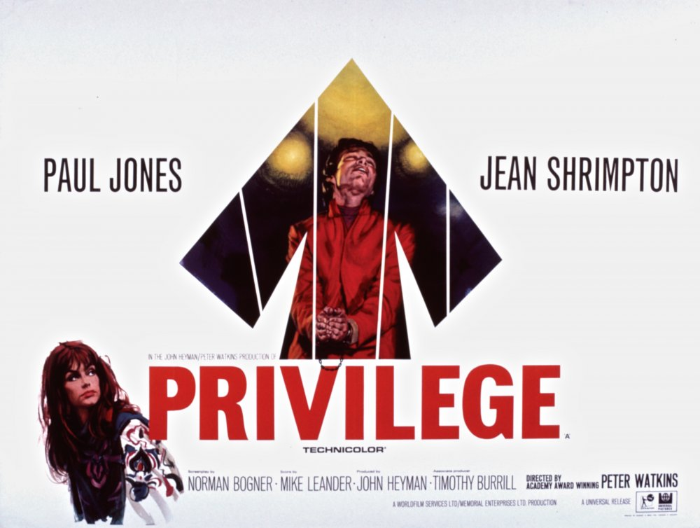 Hugh Grant – the privilege of a student film screen debut – Oxford ...