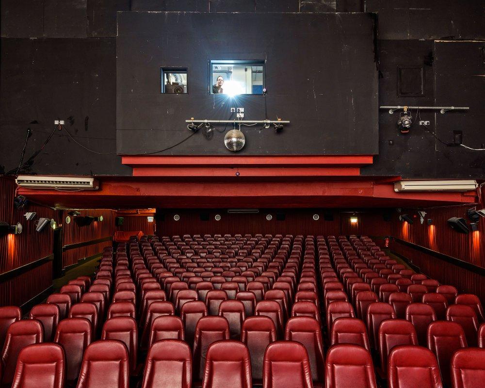 Amanda Ireland, Prince Charles Cinema, London
