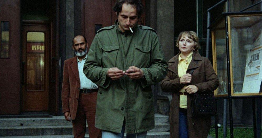 Agnieszka Holland's Provincial Actors (Aktorzy Prowincjonalni, 1979)