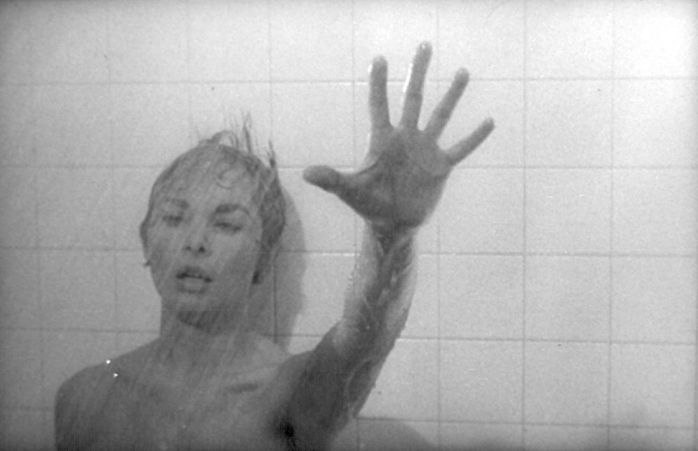 10 things you (probably) never knew about the shower scene in Psycho ...