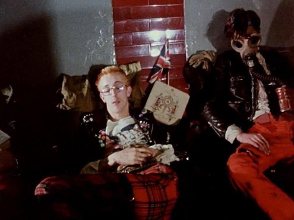 Punk Can Take It (1979)
