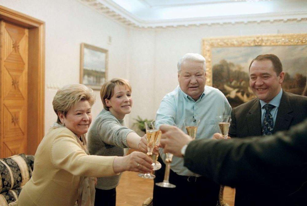 Putin's Witnesses (Svideteli Putina, 2018)