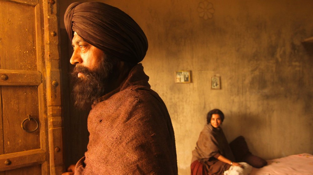 Qissa: The Tale of a Lonely Ghost (2013)