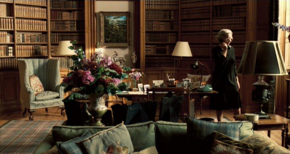 The Queen (2007)