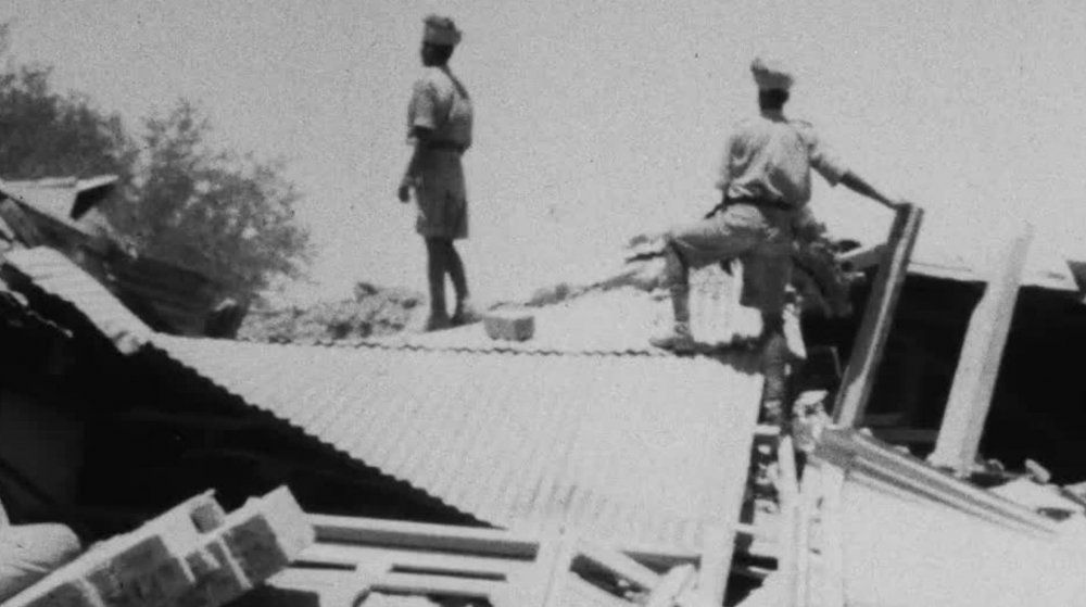Quetta Earthquake, May 31st 1935 (1935)