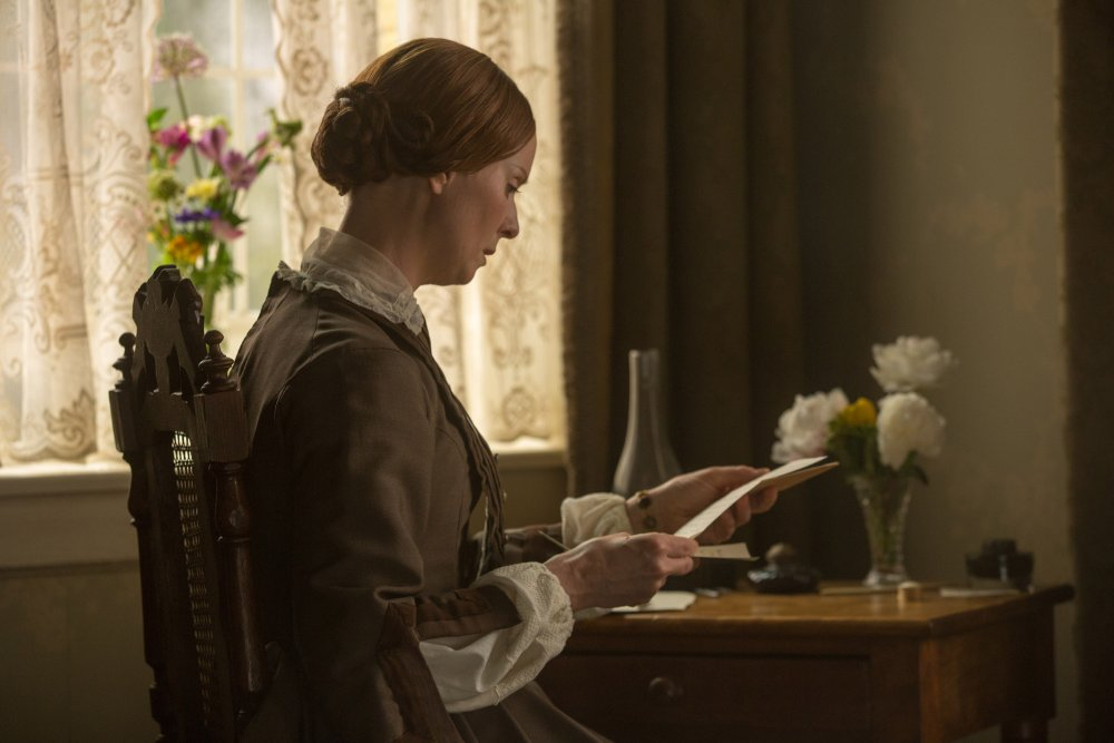 Terence Davies' A Quiet Passion