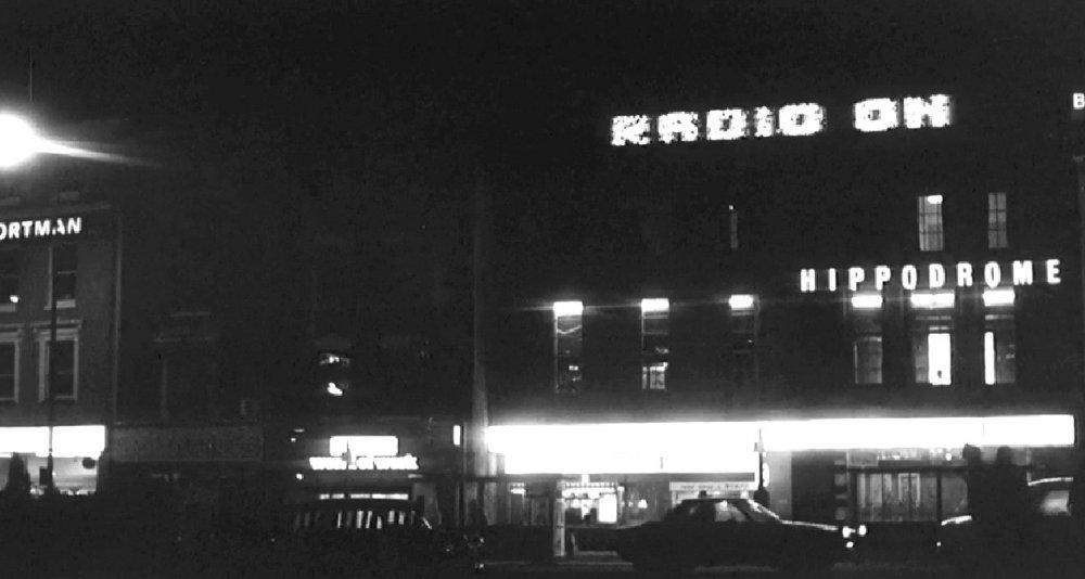 Radio On (1979)