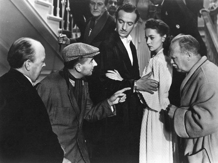 Raffles (1940)