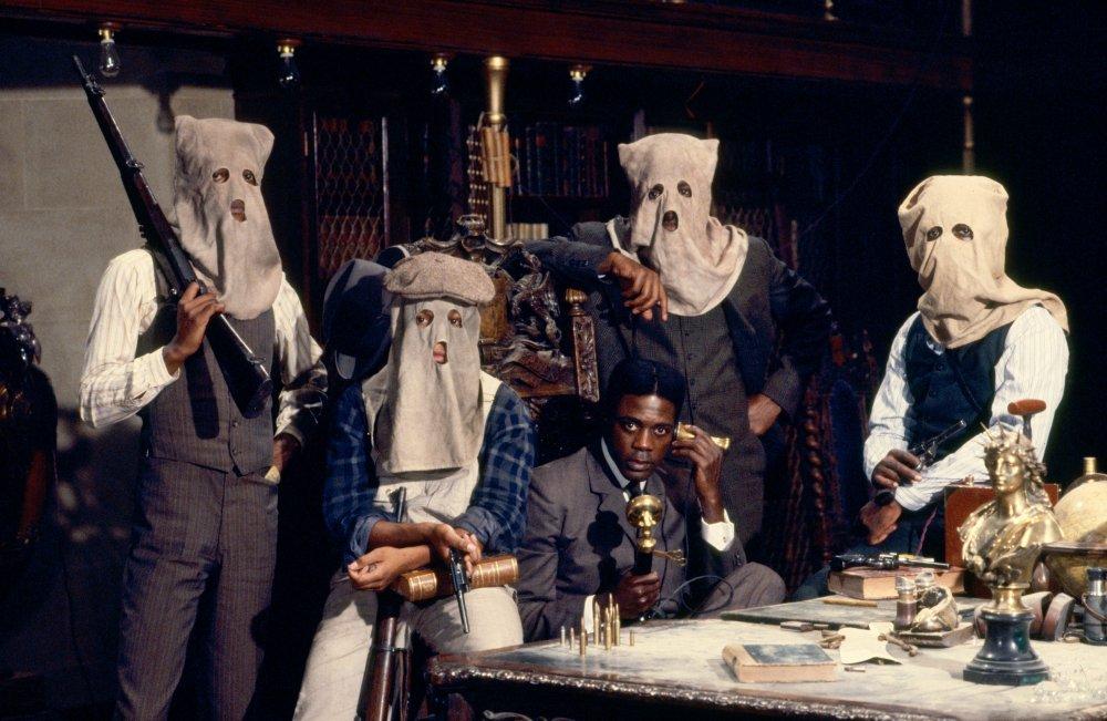 Ragtime (1982)