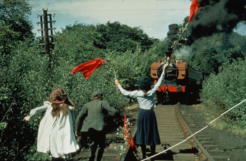 The Railway Children (1970)