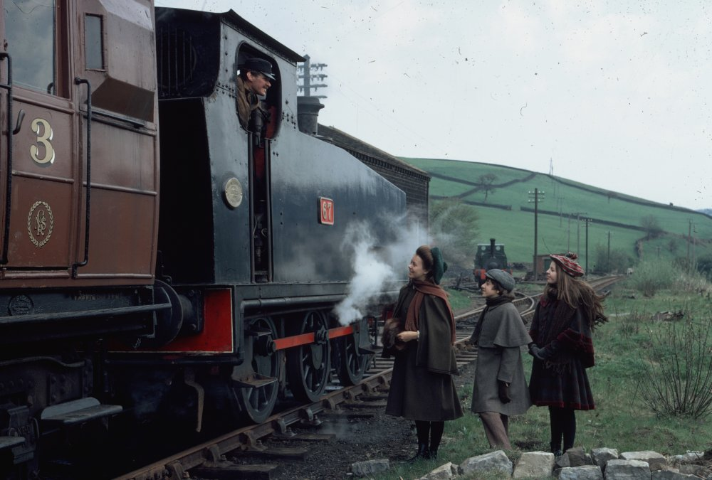 The Railway Children (1970)