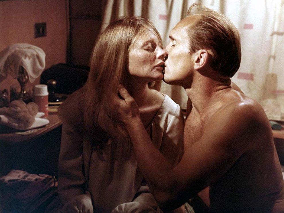 The Rain People (1969)