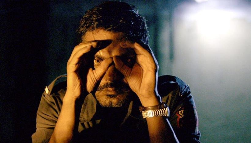 Anurag Kashyap's non-singing, non-dancing cop-and-killer thriller Raman Raghav 2.0, one of the 'mindie' (mainstream and indie), or 'Bollywood 2.0', films screening in the UK's 2017 India on Film celebration