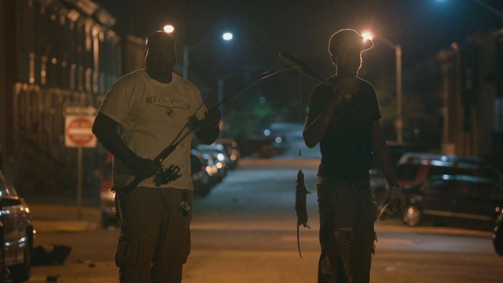 Don't look now: Theo Anthony's 'soon-to-be-cult essay feature' Rat Film, a shrewd examination of Baltimore's racial and class division