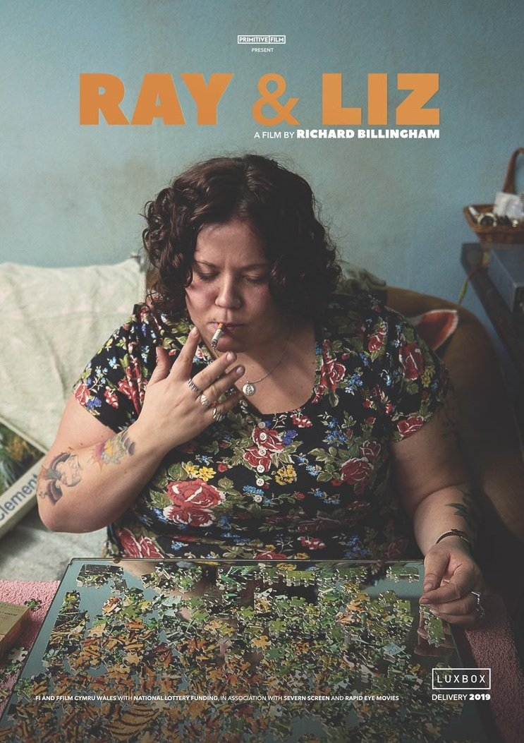 """<strong>Ray <span class=""""amp"""">&</span> Liz</strong> – In this astonishingly personal film, Richard Billingham delves into his Black Country upbringing to recreate visceral family memories and desperate living in Thatcher's Britain"""