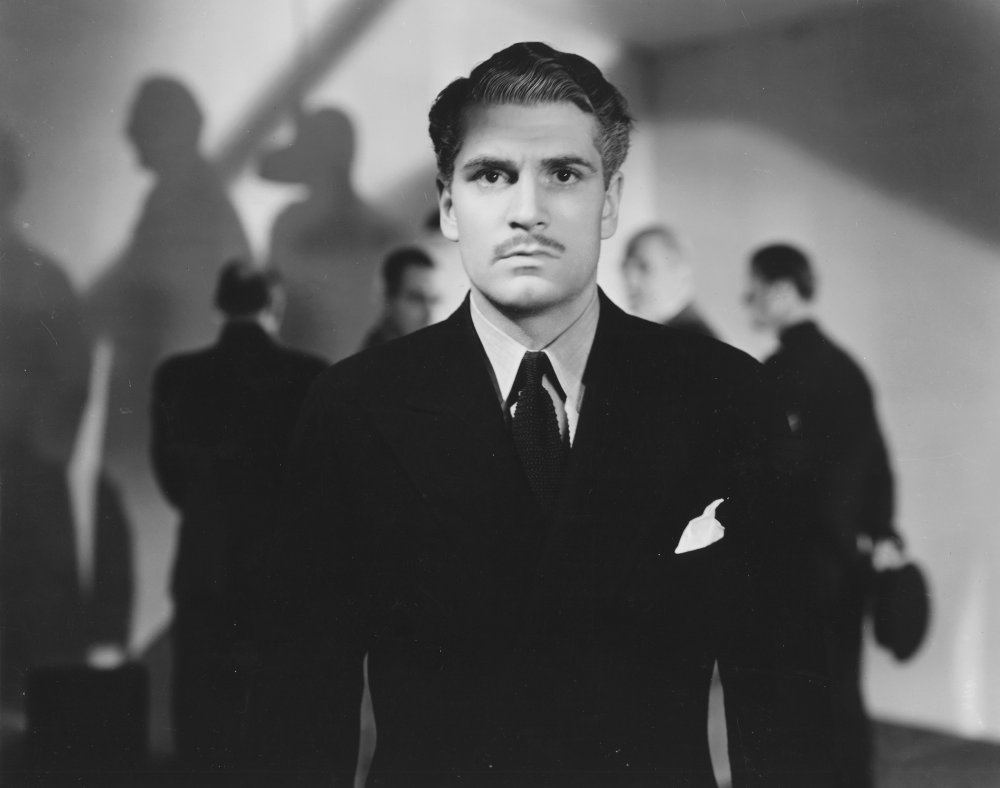 Laurence Olivier (1907?989)