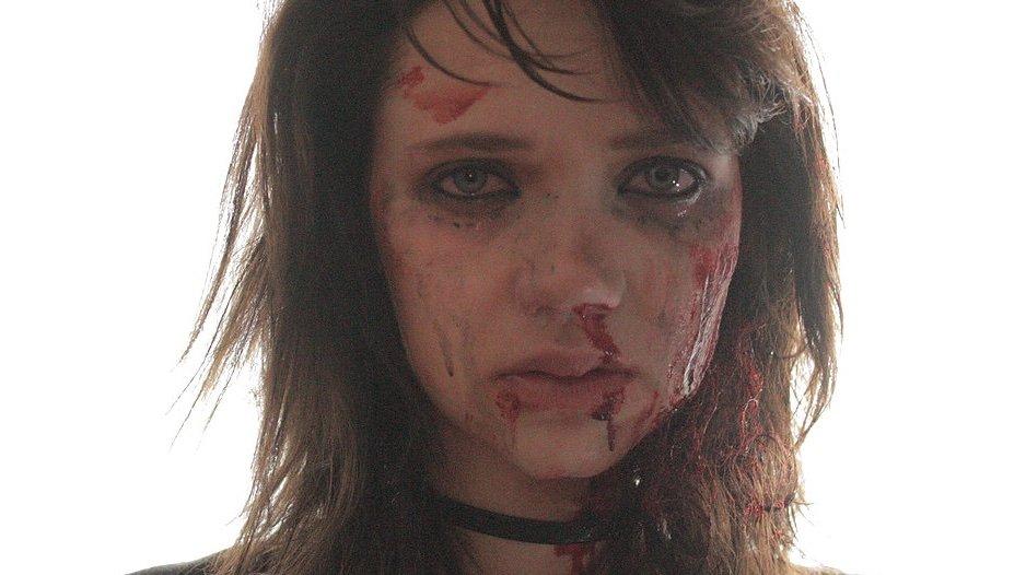 Kayleigh Gilbert as Tess in Reborn