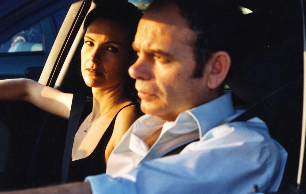 Red Lights (2003)