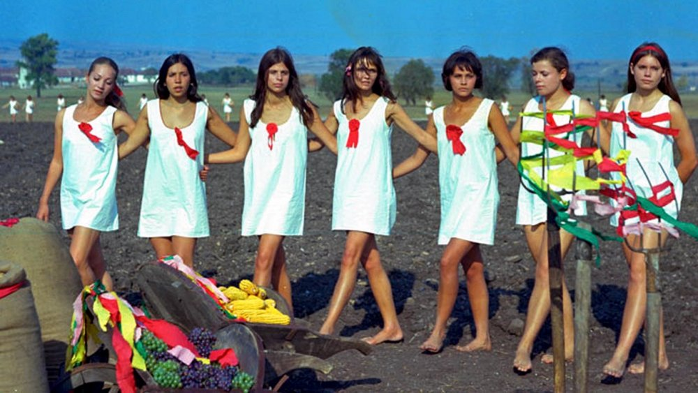 Red Psalm (Még Kér a Nép, 1971)