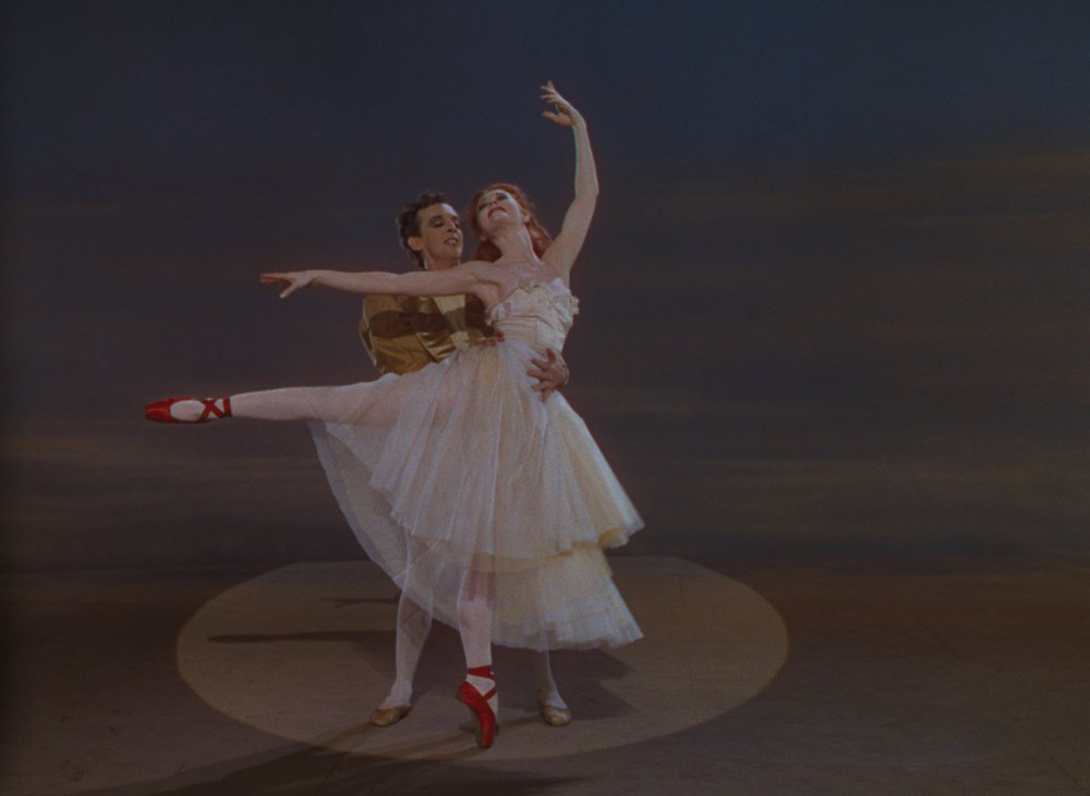 The Red Shoes (Michael Powell & Emeric Pressburger, 1948)