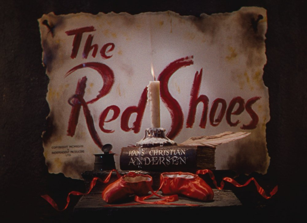 The Red Shoes (1948)