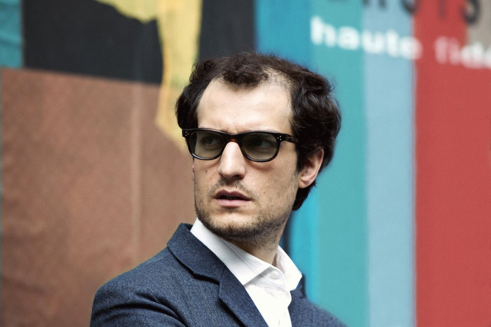 Redoubtable (Michel Hazanavicius, 2017)